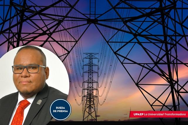 Reforma eléctrica de AMLO es desventajosa: Sánchez Ruiz