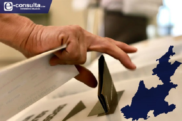 Alista SCJN sentencia sobre reforma electoral en Puebla