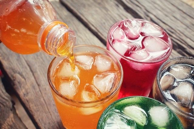 ¿Los refrescos de light realmente son dietéticos?