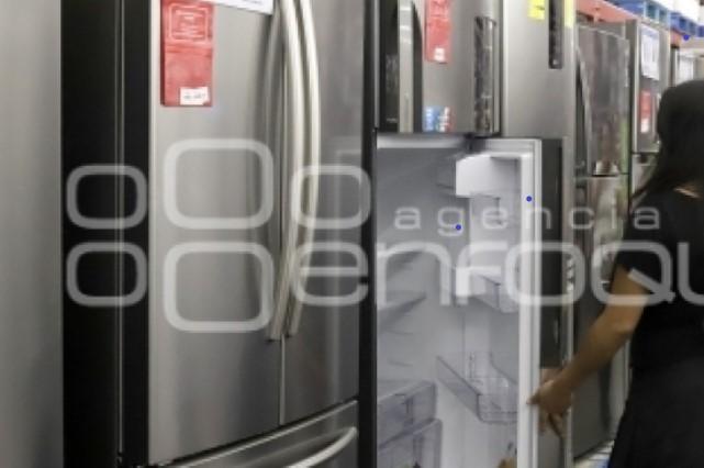Errores que cometemos al guardar nuestros alimentos en el refrigerador