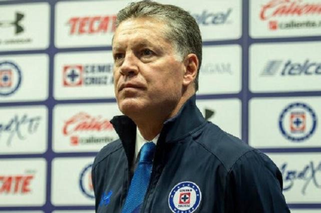Cruz Azul ya tiene primer refuerzo de cara al 2019