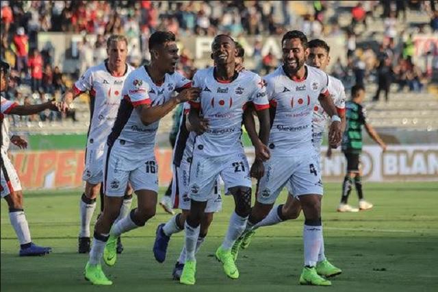 Lobos BUAP inicia con triunfo el Clausura 2019