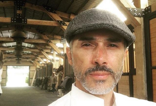 Vinculan a Sergio Mayer con presunta estafa a José José