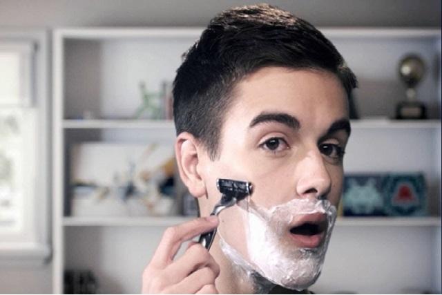 ¿A los hombre les gusta que les regalen una rasuradora?