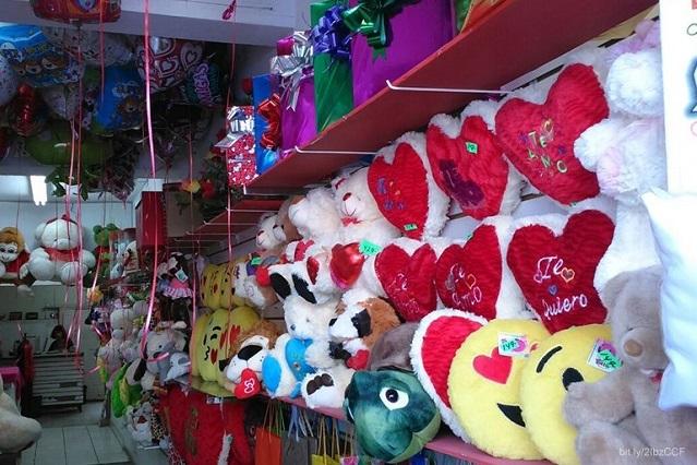 ¿Amor o consumismo? Pregunta incómoda cada 14 de febrero