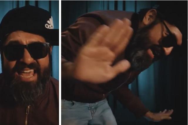 Mexicano crea el 'reggaetón del coronavirus', la canción que nadie pidió