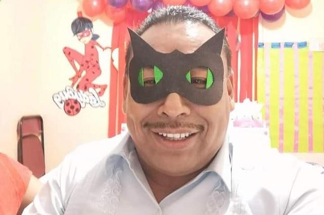 Funcionario de Tehuacán presume fotos en fiestas y ahora ya tiene Covid