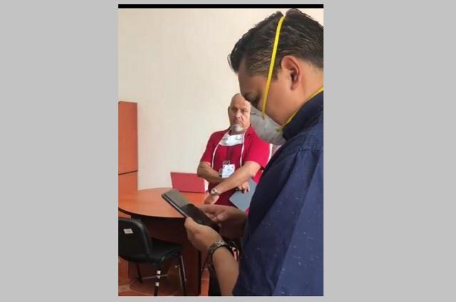 Sigue conflicto entre alcaldía de Tehuacán y regidor de nomenclatura