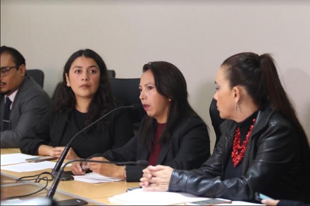 Denuncia regidora violencia de género del edil de Juan C. Bonilla