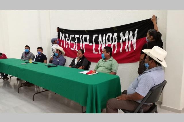 Regidora de Coyomeapan acusa discriminación del edil