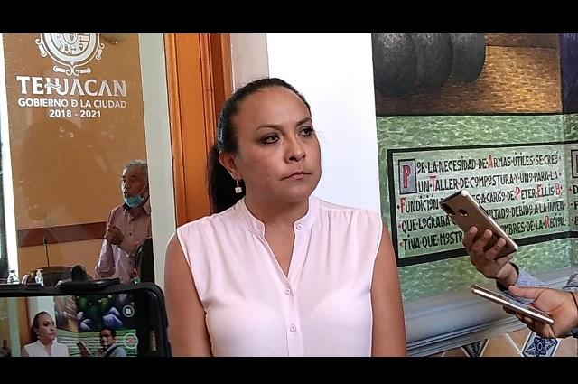 Confirman dos casos sospechosos de Covid- 19 en Tehuacán