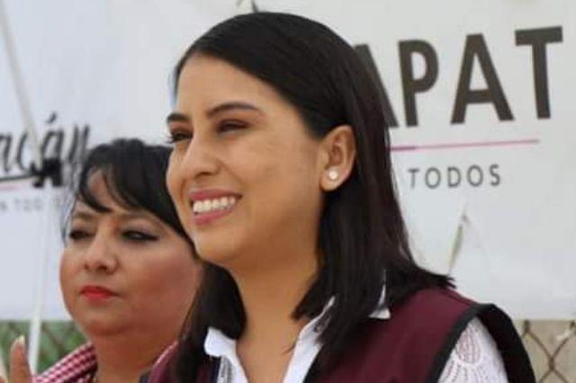 Regidora de Tehuacán cobra al 100% a 4 meses de ausencia