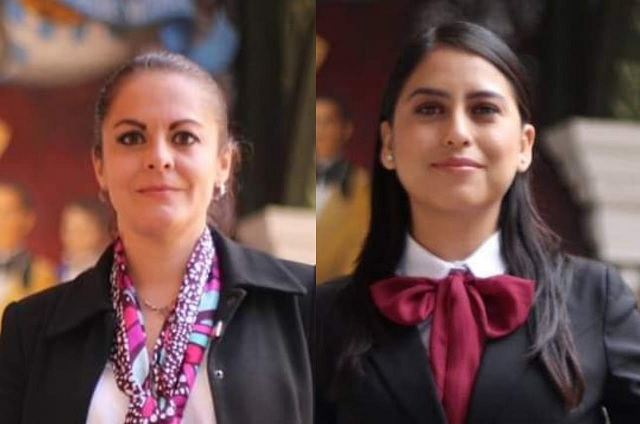 Recurren a amparo para evitar detención otras dos funcionarias de Tehuacán