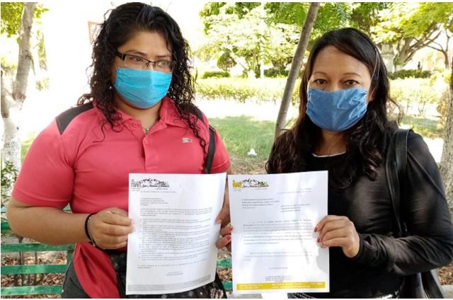 Edil en Puebla pide a regidoras lavar baños para pagarles sueldo