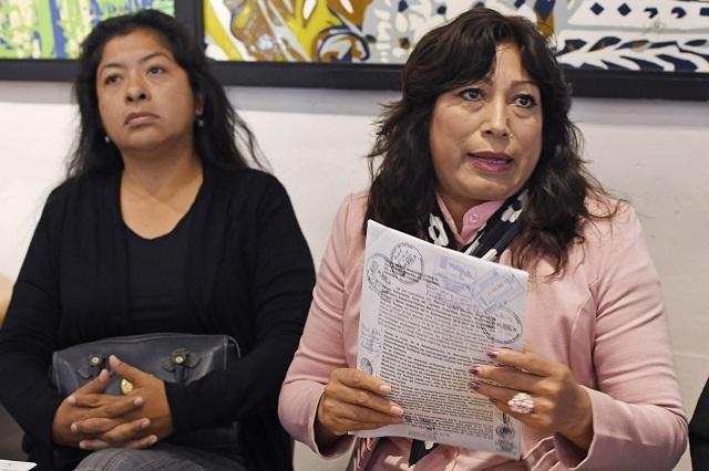 Acusan regidoras de nepotismo y opacidad a edil de Lara Grajales