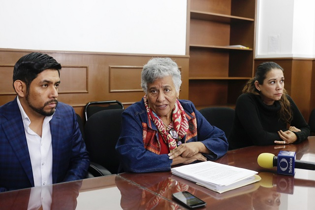 Quejas contra Agua de Puebla recaba comisión de regidores