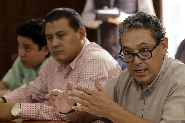 En comisión, regidores aprueban revocar concesión del Soapap