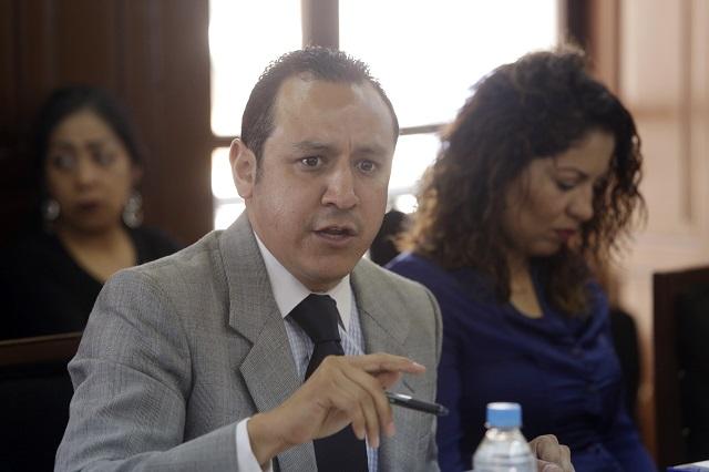 Israel Pacheco fue preso político del morenovallismo: Iván Galindo