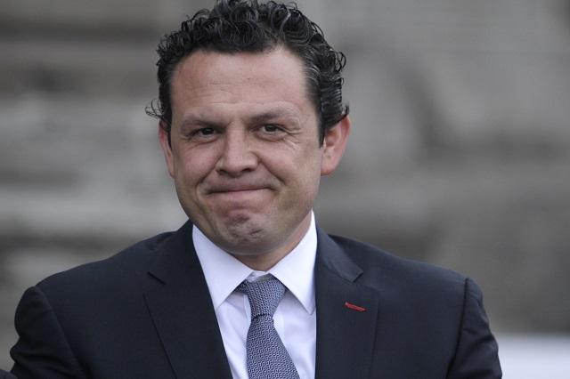 Trauwitz no deja presidencia de Compromiso por Puebla