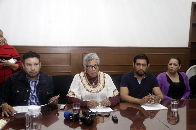 Abrirán regidores poblanos mesas de atención ciudadana