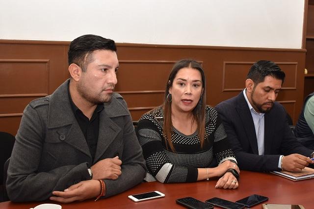 Regidor del grupo crítico de Rivera se suma a su gabinete