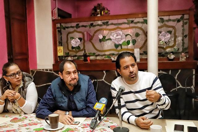Panistas piden pruebas de red de prostitución ligada a Gali