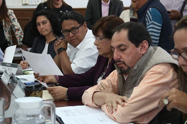 Rivera tardó en colaborar con gobierno estatal: regidores PAN