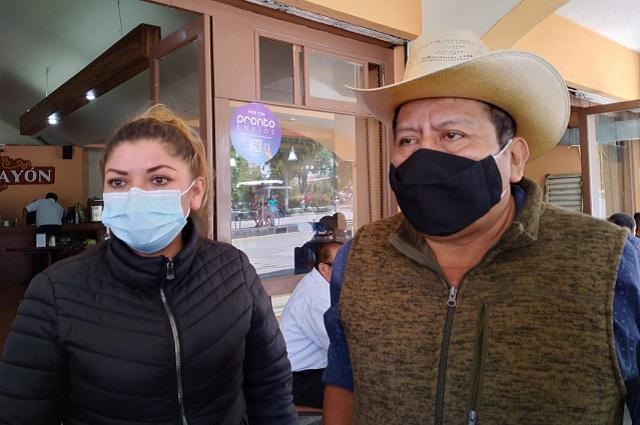 Edil de Eloxochitlán debe 60 mil pesos a regidores por retención de sueldo