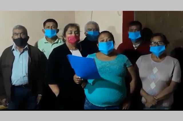 Edil de Coyotepec se da el salario más alto y solapa desvíos, acusan
