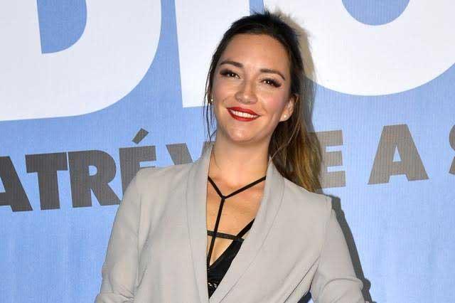 Regina Blandón aclara supuesta aparición en video íntimo