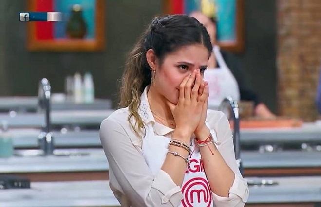 Así es Regina de MasterChef México ¿la favorita de los chefs?