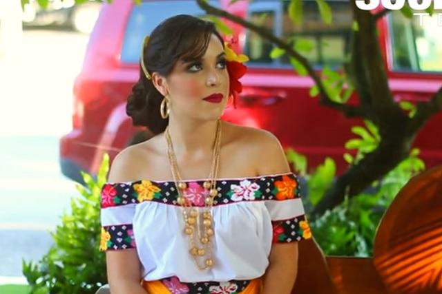 Foto / Regina Peralta y Youtube