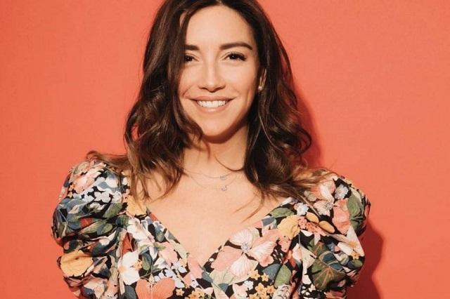 Regina Blandón confirma relación sentimental con Martín Altomaro
