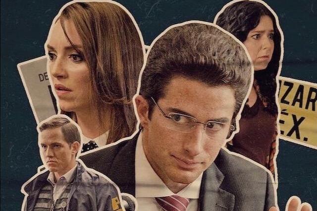 Regina Blandón es blanco de críticas por Historia de un Crimen: La Búsqueda