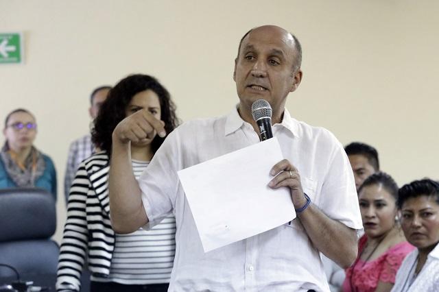 Defiende Chedraui candidatura de hermano del Toñín por el PSI