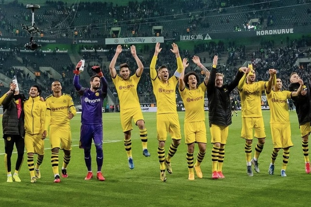Canales y horarios para ver la Bundesliga