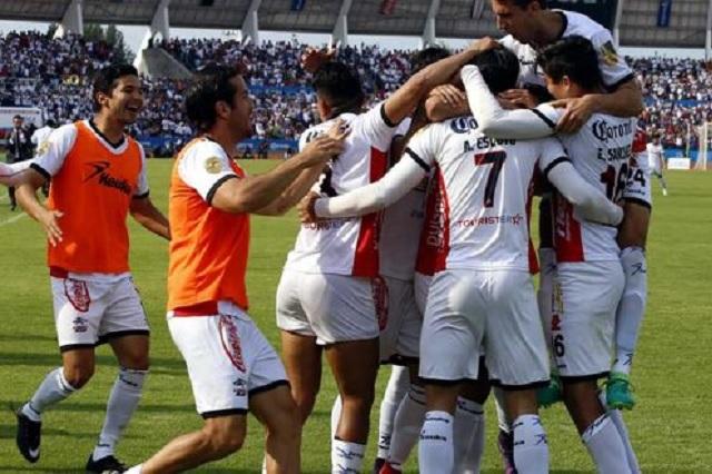 Lobos regresa al futbol mexicano; la BUAP aprueba su reactivación