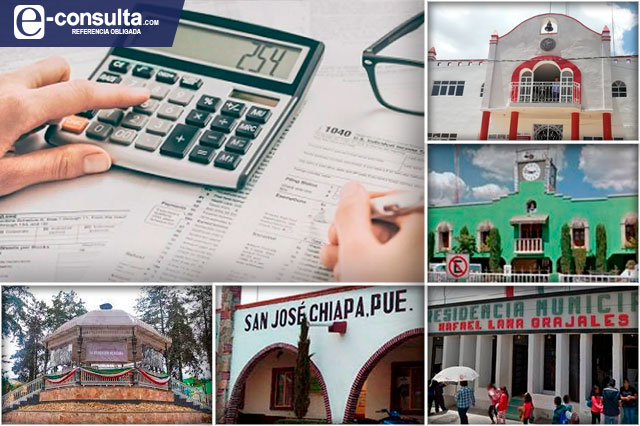 Liberan de leyes abusivas a municipios de Ciudad Modelo