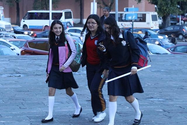 El alumno debe ser centro del nuevo sistema educativo: UPF Puebla