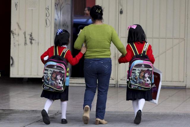 El lunes, regresa a clases 97 por ciento de escuelas : SEP