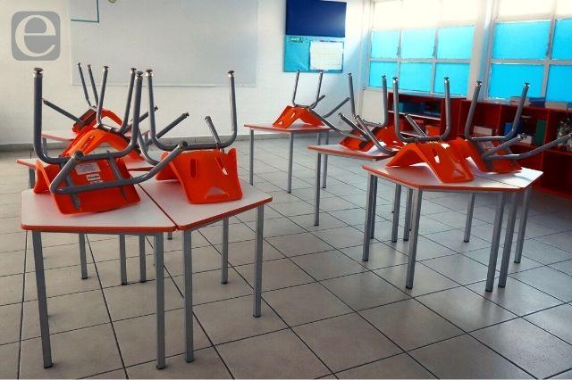 Cancelan regreso a clases en Miahuatlán y Tecamachalco