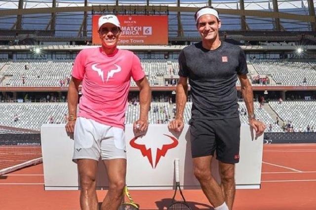 Roger Federer anuncia su regreso al tenis en torneo de Doha