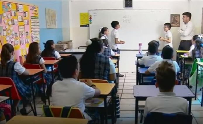 AMLO pondrá en marcha el primer ciclo escolar de la 4T