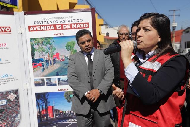 Caso Lydia Cacho pesa en perfil de Pacheco Pulido: Claudia Rivera