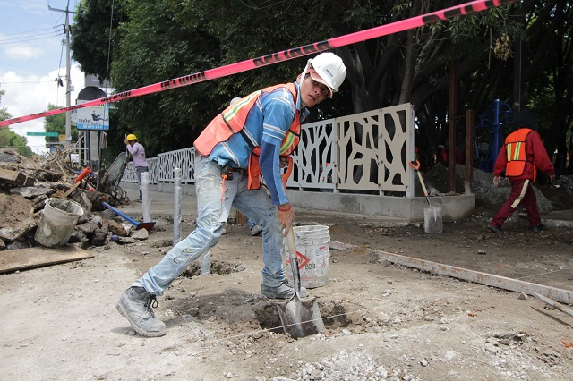 Llaman en UPAEP a aprender de fallas en obras de la Juárez