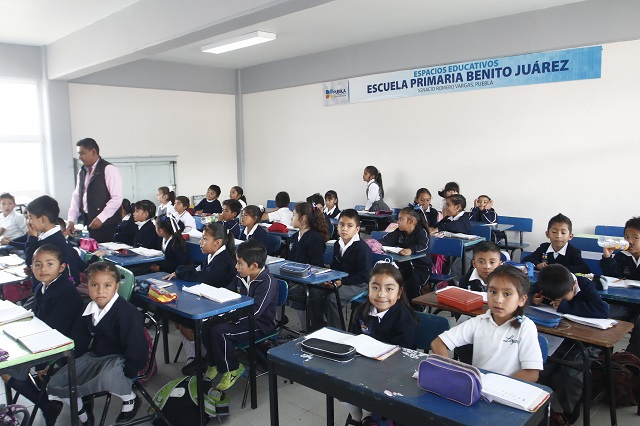 CAIP obliga a SEP desglosar uso de fondos del programa Escuela Segura