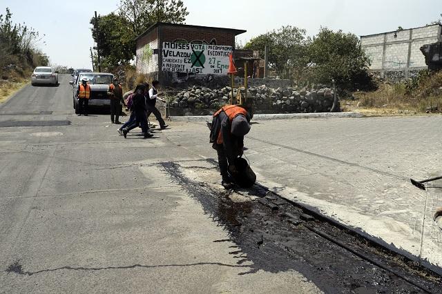 Piden legisladores optimizar rutas y planes de evacuación del volcán