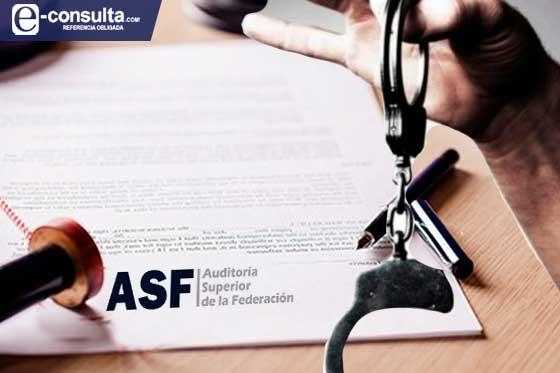 ASF vio cúmulo de anomalías en Puebla, pero no denunció ninguna