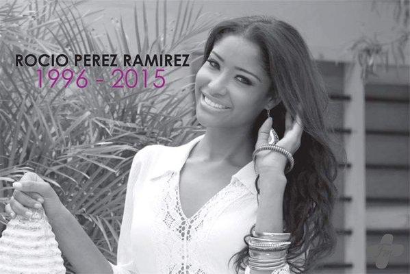 Muere reina de belleza colombiana de lupus