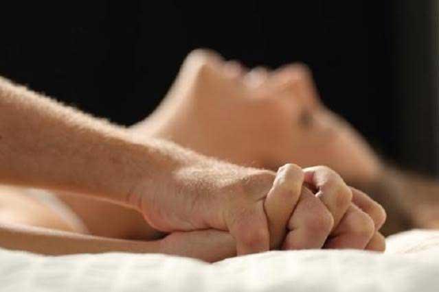 Como saber si una mujer esta satisfecha sexualmente